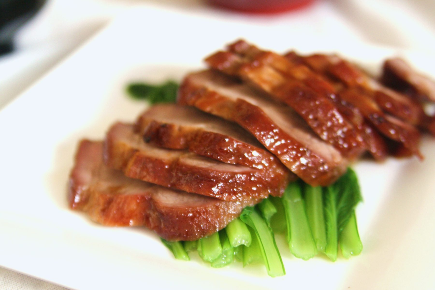 Char Siu (Chinese BBQ Pork) Recipe — Dishmaps